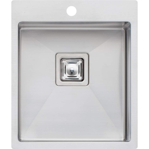 Professional Series Single Bowl Topmount Sink-1TH [157363]