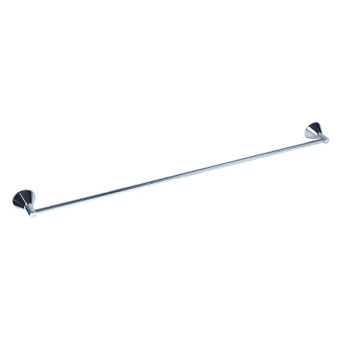 Essentials Single Towel Rail 900mm [158691]