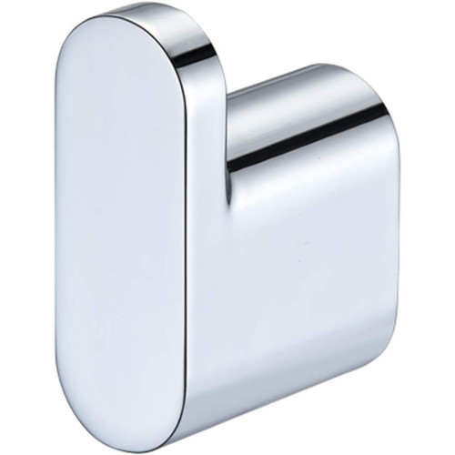 Madrid Chrome Robe Hook [158742]