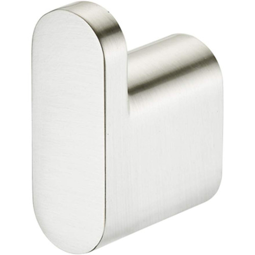 Madrid Brushed Nickel Robe Hook [158760]