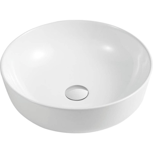 Naples Counter Top Circular Basin [158822]