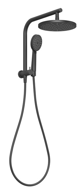 Vivid Slimline Compact Twin Shower [158843]