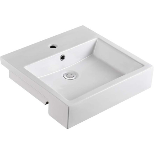 Munich Semi-Recessed Basin [159712]