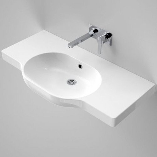 Opal 900 Twin Wall Basin 0Th [166559]