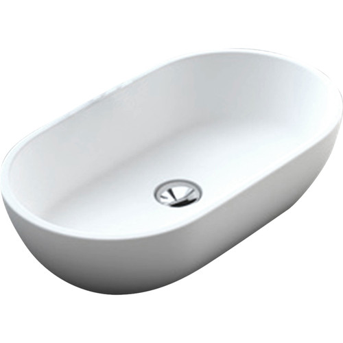 Nero Solid Surface Basin [166667]