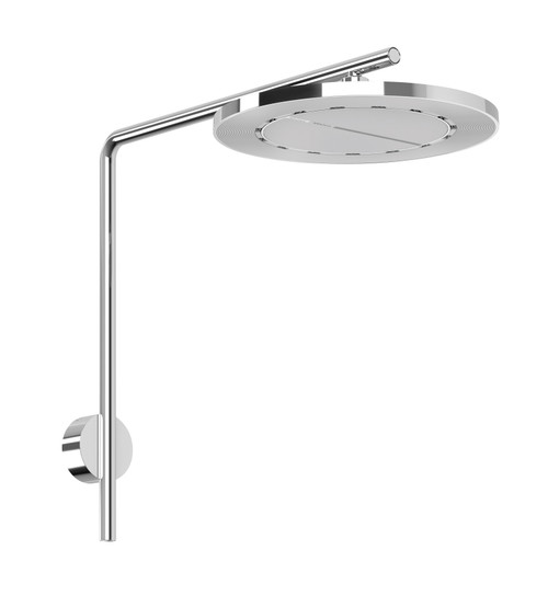 Nx Iko Shower Arm & Rose [168532]