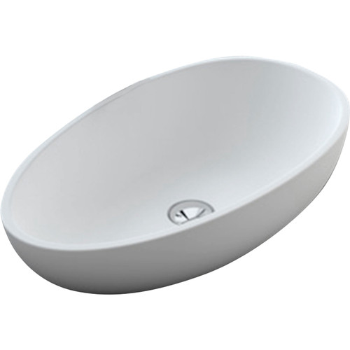 Bahama MkII Solid Surface Basin [169419]