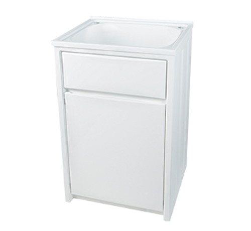 Classic 45L PP Laundry Unit-2TH [068914]