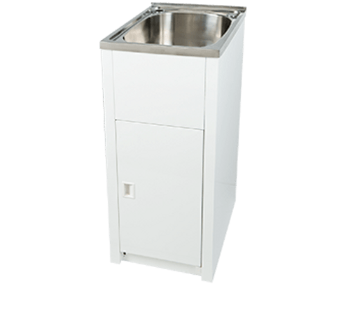 Classic 30L SS Laundry Unit-2TH [063895]