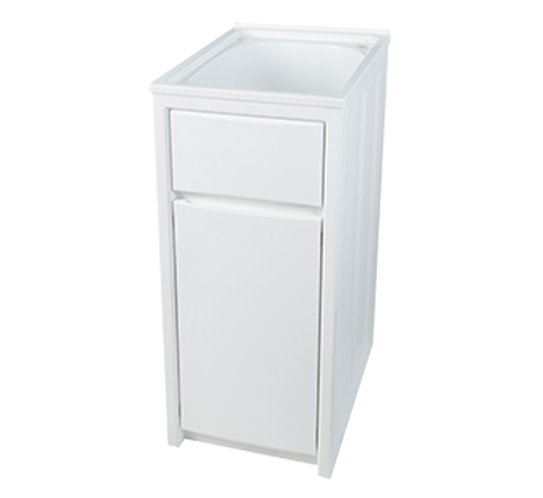 Classic 30L PP Laundry Unit-2TH [136706]