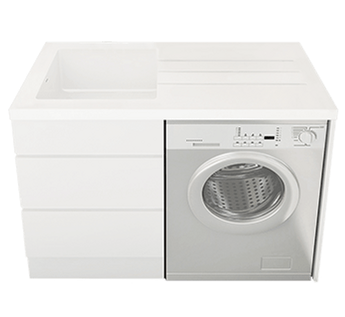 Nugleam All In One Laundry Unit-NTH [156570]