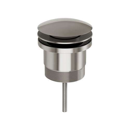 40mm Pop Up Universal Waste-Brushed Nickel [156632]