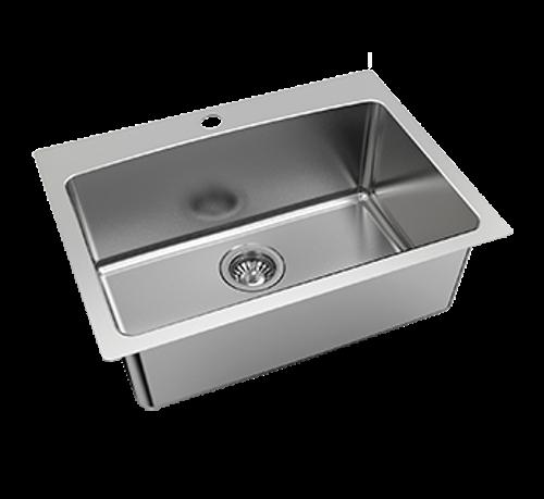Nugleam 45L Utility Sink-1TH [165951]