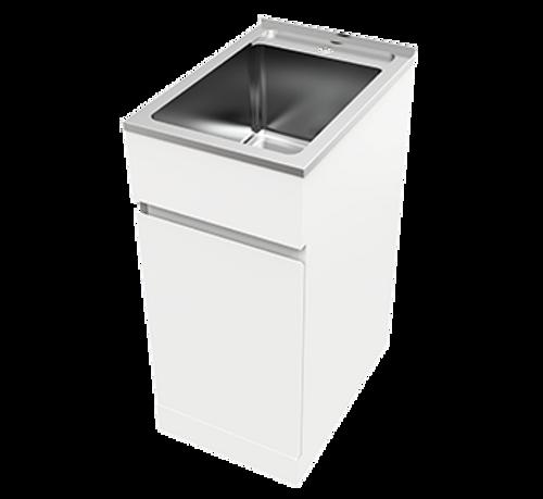 Nugleam 35L Soft Close Laundry Unit-1TH [166501]