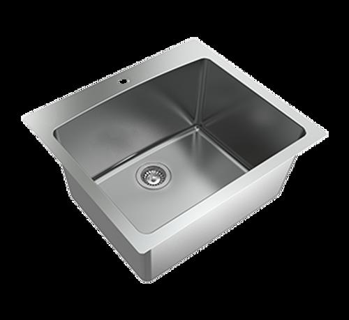 Nugleam 70L Utility Sink-1TH [166504]