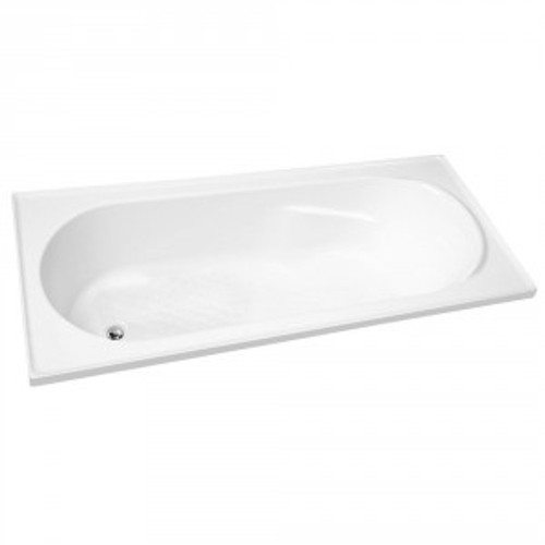 Recline II Rectangle Bath 1510mm [134171]