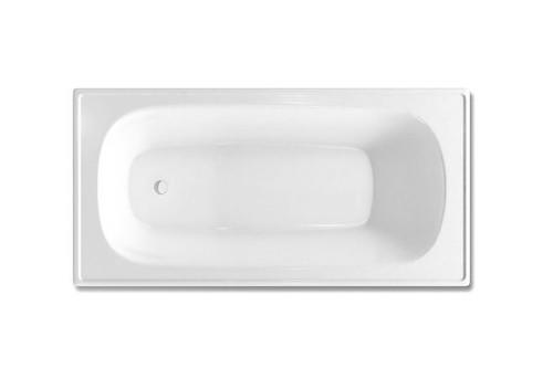 Giorgia 1500 Pressed Metal Bath [153363]