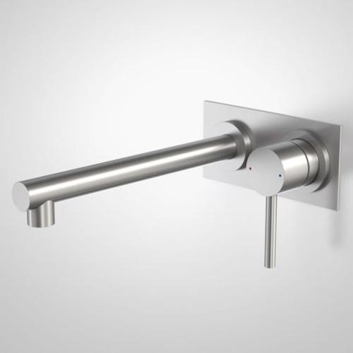 Titan Stainless Steel Wall Bath Mixer [132866]