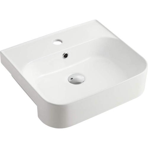 Dublin Semi-Recessed Basin [159716]