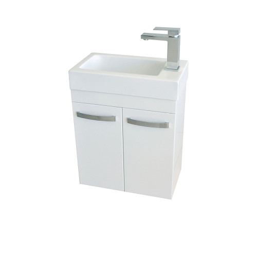 RALPH 450 Ensuite, Wall-Hung-1 Taphole [154625]