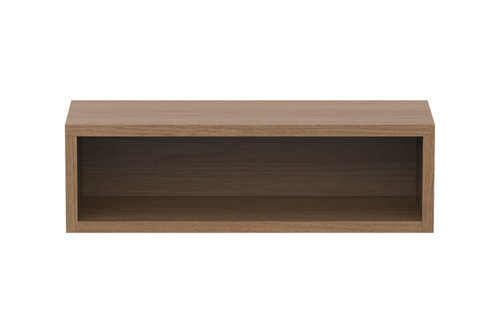 Shelf Minima W/Hung 500mm Open [155168]