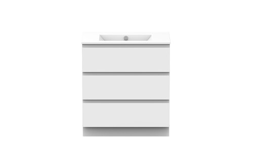 Glacier Ceramic All-Drawer Trio 750 Centre Bowl [159592]
