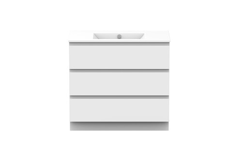 Glacier Ceramic All-Drawer Trio 900 Centre Bowl [159593]