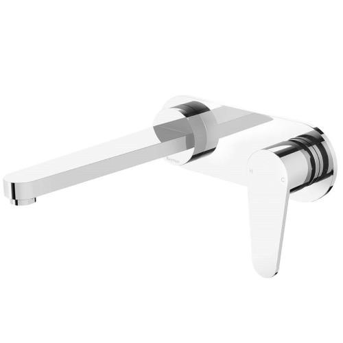 Alor Bath Or Basin Mixer Set 180mm Spout [133228]
