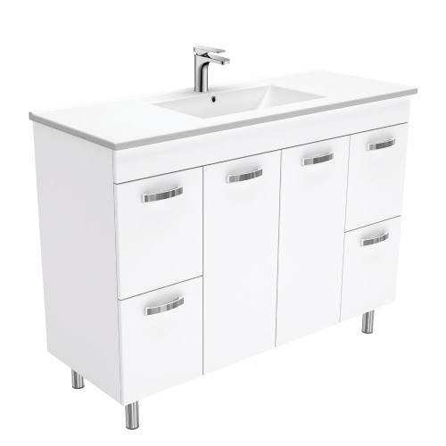 Dolce UniCab™ 1200 Vanity on Legs [165273]