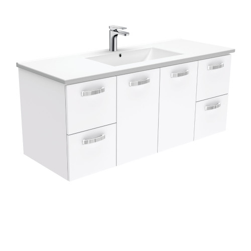 Dolce UniCab™ 1200 Wall-Hung Vanity [165274]