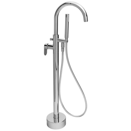Sturt Bath Filler With Hand Shower [133555]