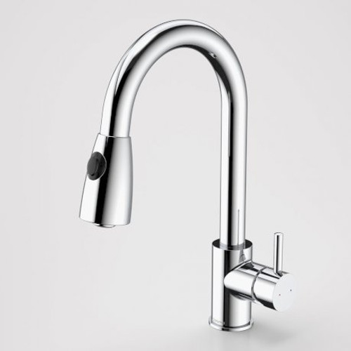 Husk Retractable Dual Spray Sink Mixer [134168]