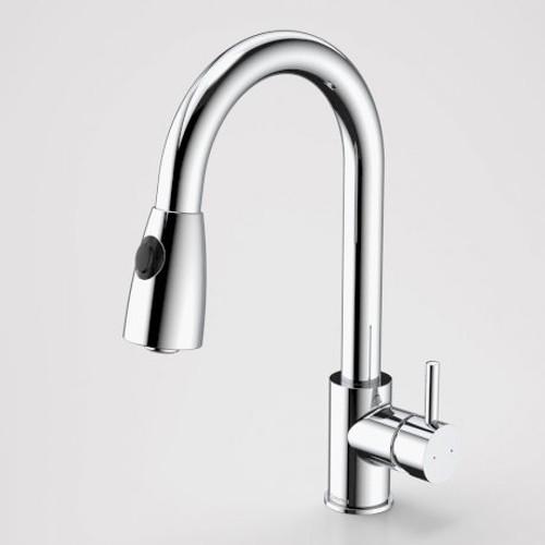 Husk Retractable Dual Spray Sink Mixer [134168]
