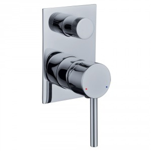 Projix Bath Or Shower Mixer With Diverter [136016]