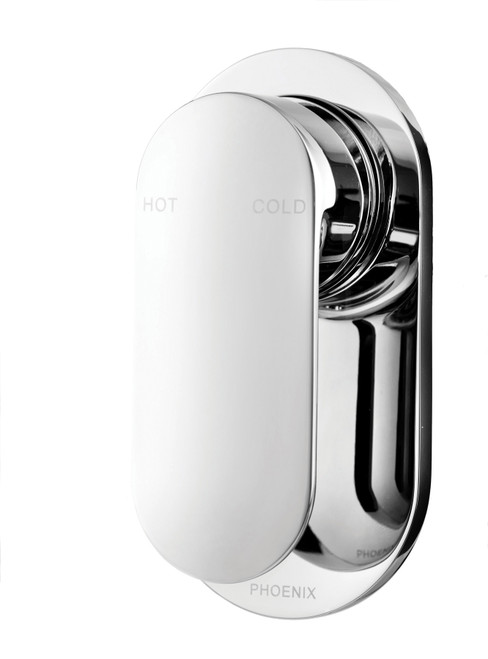Cerchio Shower / Wall Mixer [128861]