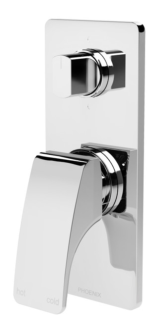 Rush Shower / Bath Diverter Mixer [128871]