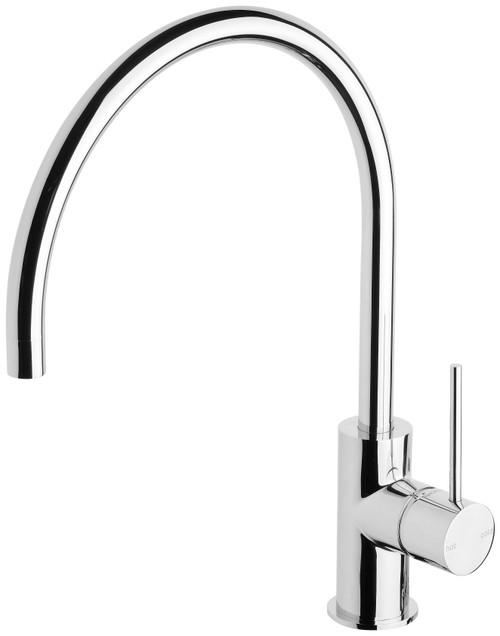 Vivid Slimline Sink Mixer  Gooseneck [130645]