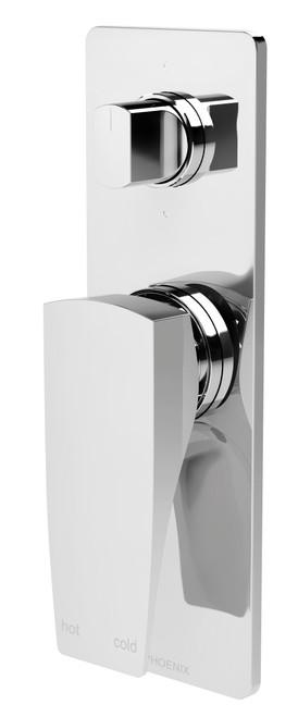 Argo Shower / Bath Diverter Mixer [132810]