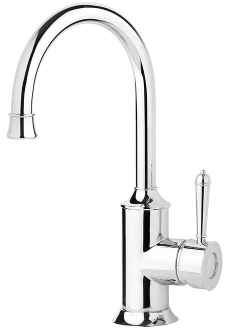 Nostalgia Sink Mixer  Gooseneck [136348]