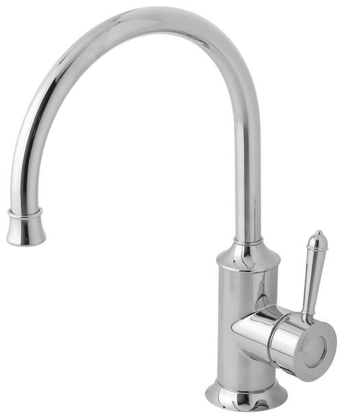 Nostalgia Sink Mixer  Gooseneck [136349]