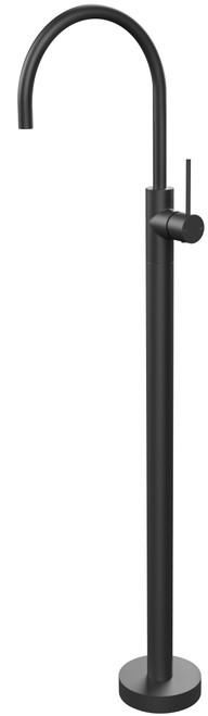 Vivid Slimline Floor Mounted Bath Mixer [136446]