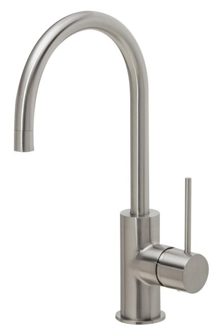 Vivid Slimline Sink Mixer  Gooseneck [150336]