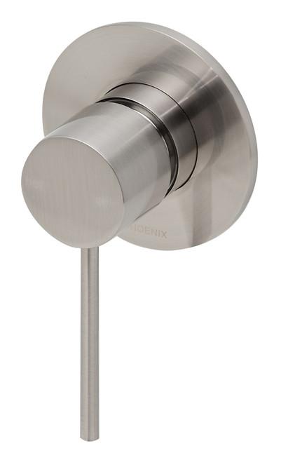 Vivid Slimline Shower / Wall Mixer [150339]