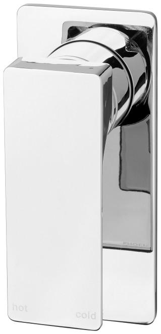 Gloss Shower / Wall Mixer [150320]