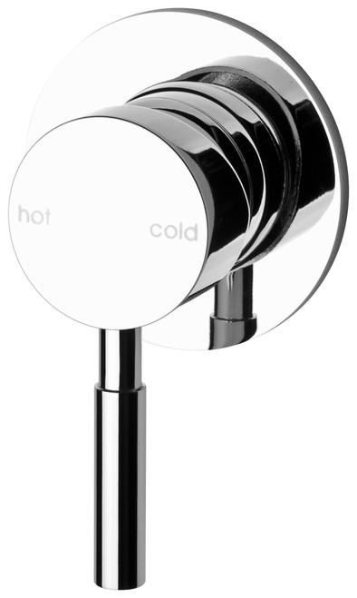 Vivid Shower / Wall Mixer [150438]