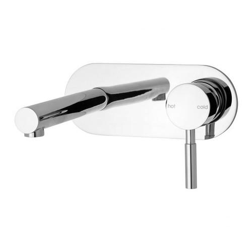 Vivid Wall Bath Mixer Set [150445]