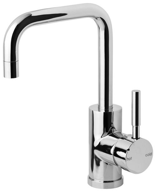 Vivid Sink Mixer  Squareline [150448]