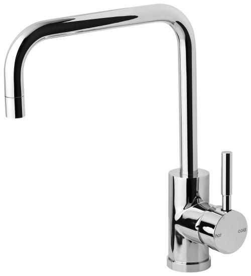 Vivid Sink Mixer  Squareline [150449]