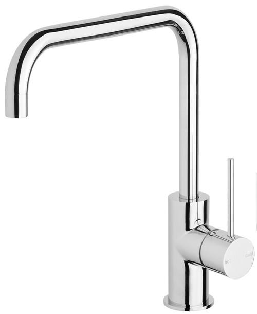Vivid Slimline Sink Mixer  Squareline [151881]