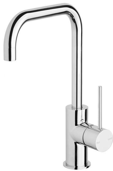 Vivid Slimline Sink Mixer  Squareline [151883]